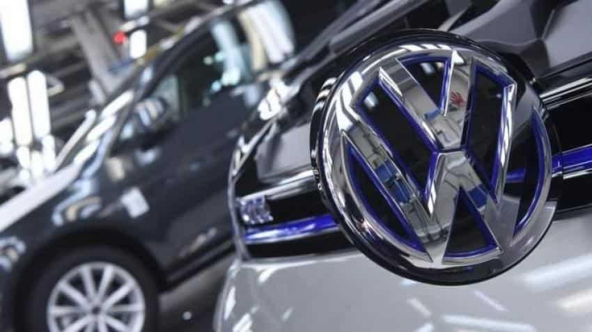 Volkswagen to recall 33,142 vehicles in China