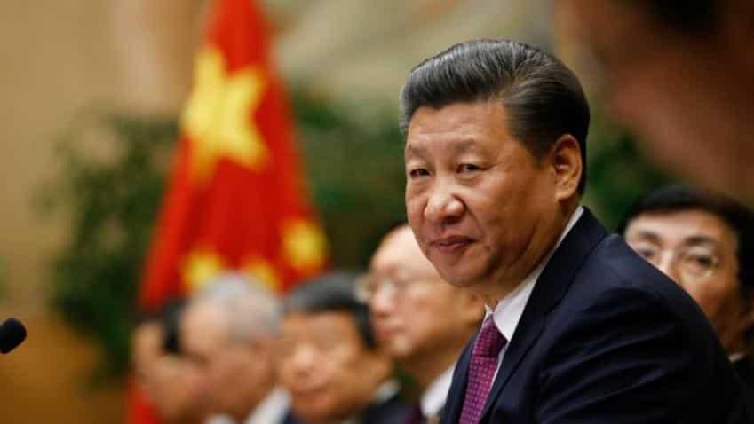 China set to give Xi lifelong rule on Sunday