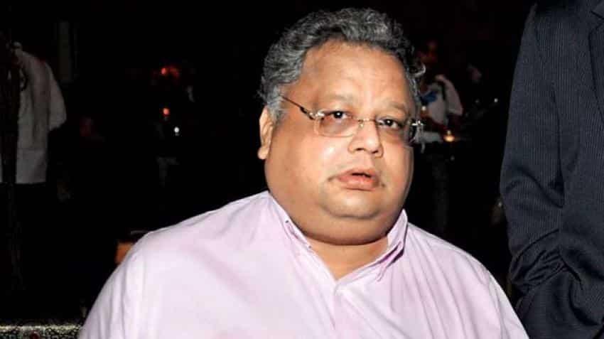 How rich is Rakesh Jhunjhunwala? This much he earned in last ten years