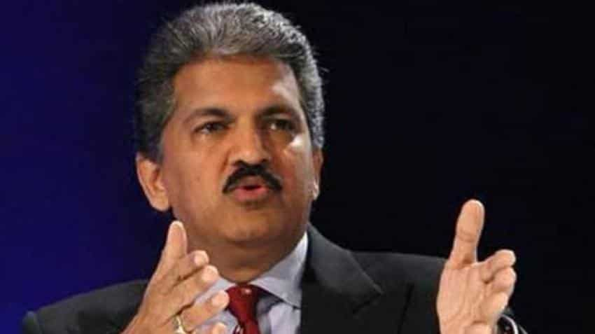 What Anand Mahindra has to say about global trade war