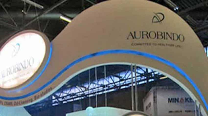 Aurobindo Pharma plant inspection: FDA team finds 'female mosquito' in its facility