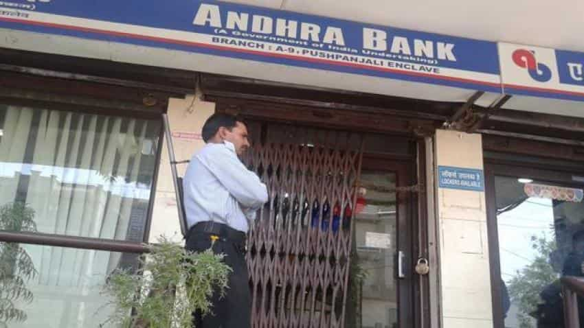 Andhra Bank share price hits 14-year low; this Rs 5000 cr scam is reason why