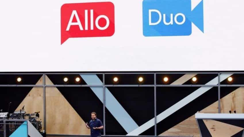 Now send video messages on Google Duo
