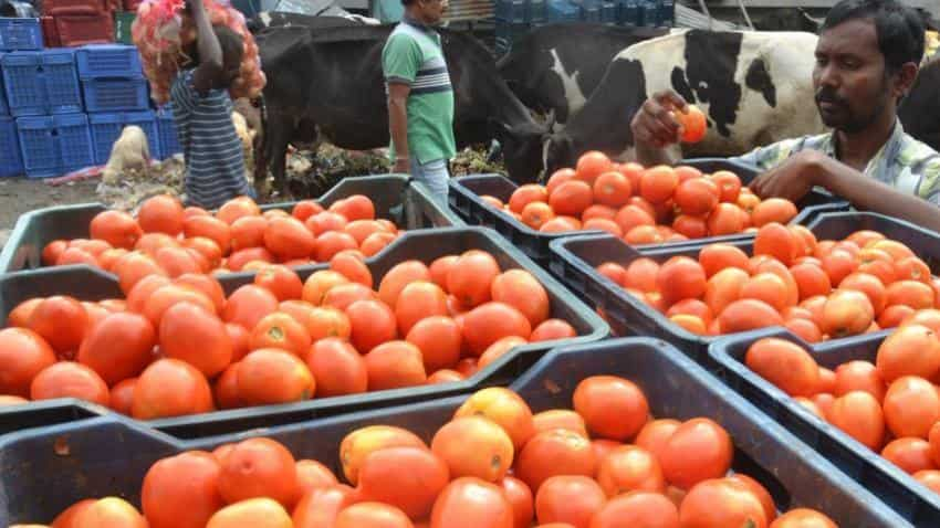 CPI inflation eases to 4.44% in February 2018; food inflation at 3.26%