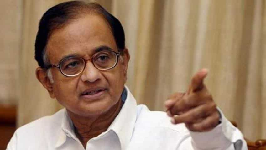 Govt says will take action on P Chidambaram relaxing gold import norm