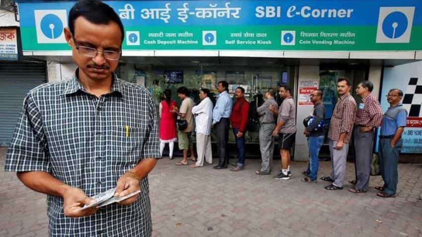 Black money: 5 power points that reveal wrongdoing to banks