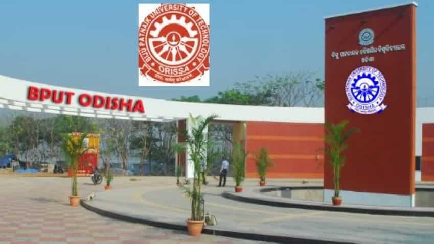 BPUT result odd semester 2018 declared: Check bputexam.in for Biju Patnaik University of Technology Academic term result for Orissa