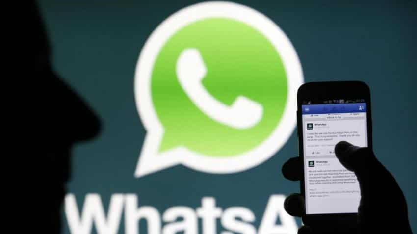 WhatsApp to offer this bank's payments feature soon?