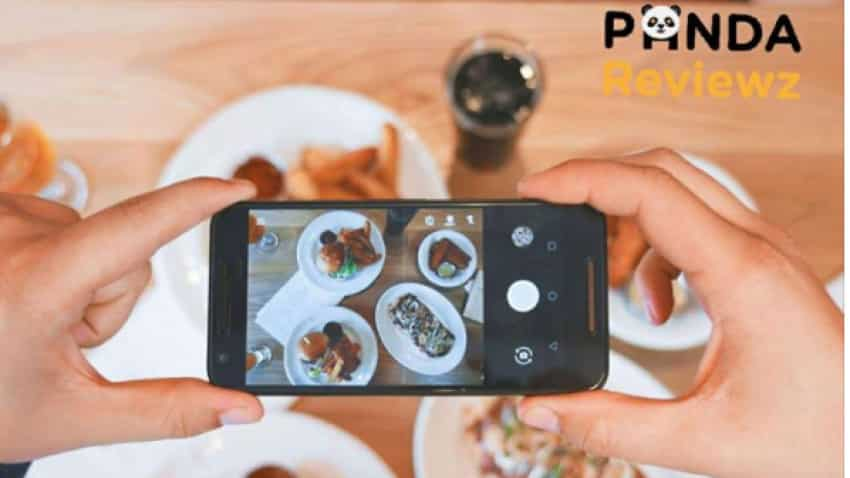 Startup guiding food lovers' taste buds