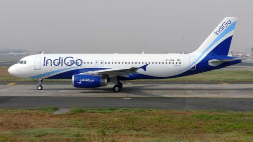 IndiGo flights grounded: Carrier cancels 42 flights after DGCA crackdown