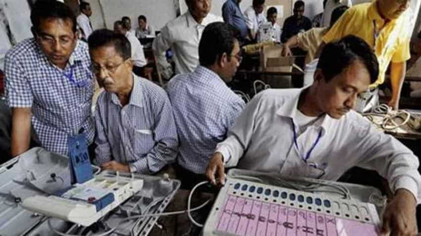 Bihar byelection result 2018: Araria Lok Sabha, Bhabua, Jehanabad Assembly seats bypolls counting starts