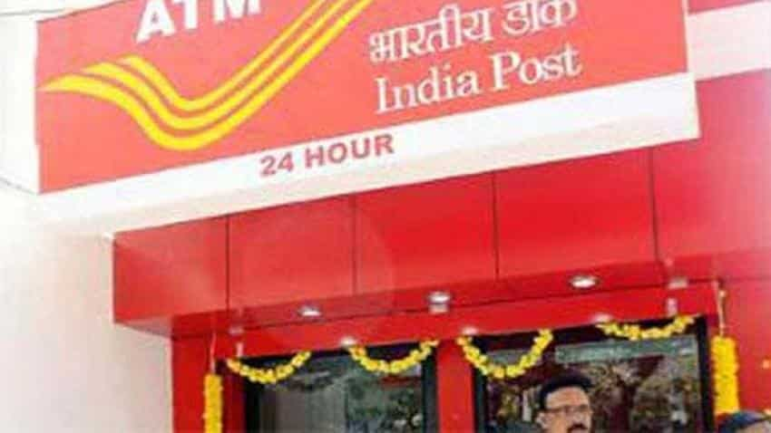 India Post Office recruitment 2018: Notification for 1000 vacant government jobs out; here's last date and how to apply for Gramin Dak Sevaks post