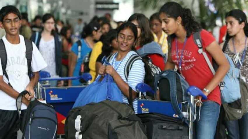 Whopping 1 bn trips by flyers in India? Jayant Sinha sets this big target