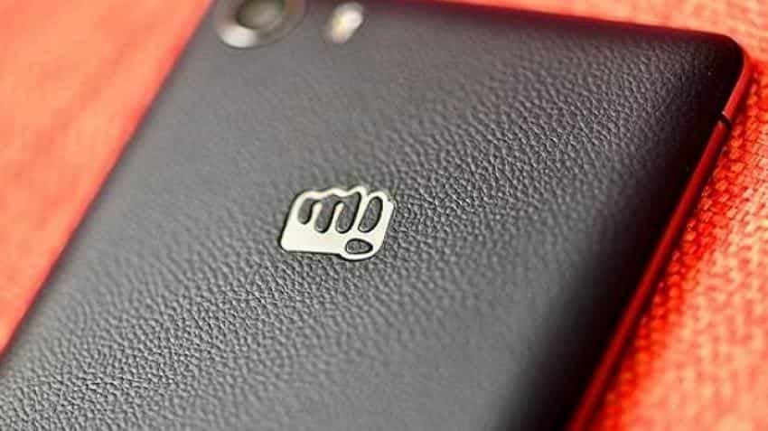 Micromax launches 'Bharat 5 Pro' at Rs 7,999