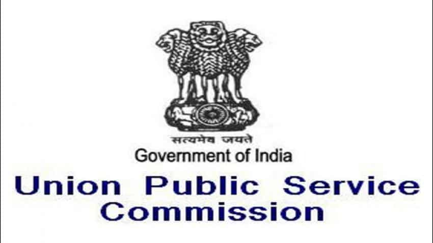 UPSC recruitment 2018 notification: Hiring for these government jobs on; apply at upsconline.nic.in, also check upsc.gov.in