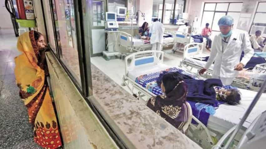 This Narendra Modi mega bid to make India healthcare is 'bold', ambitious', says WHO