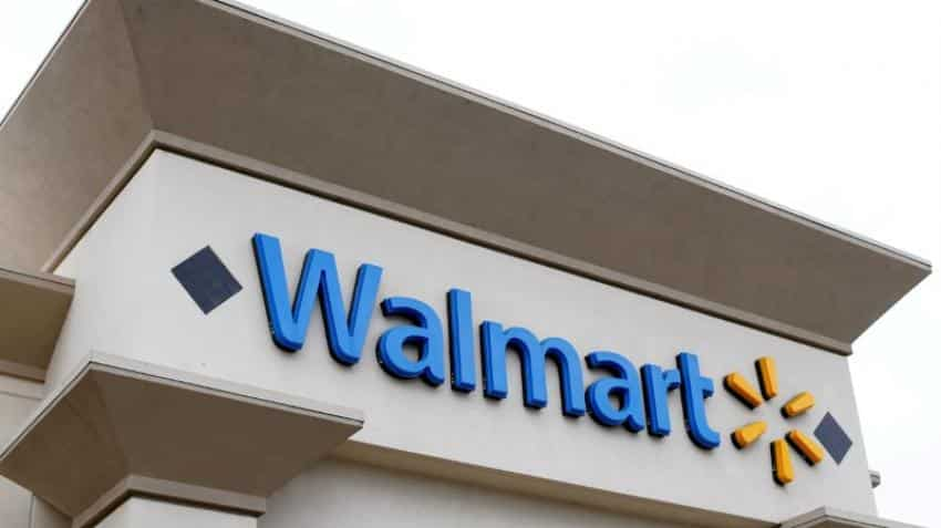 Walmart patents hint at future where farmers will use its drones to spot crop problems, apply chemicals