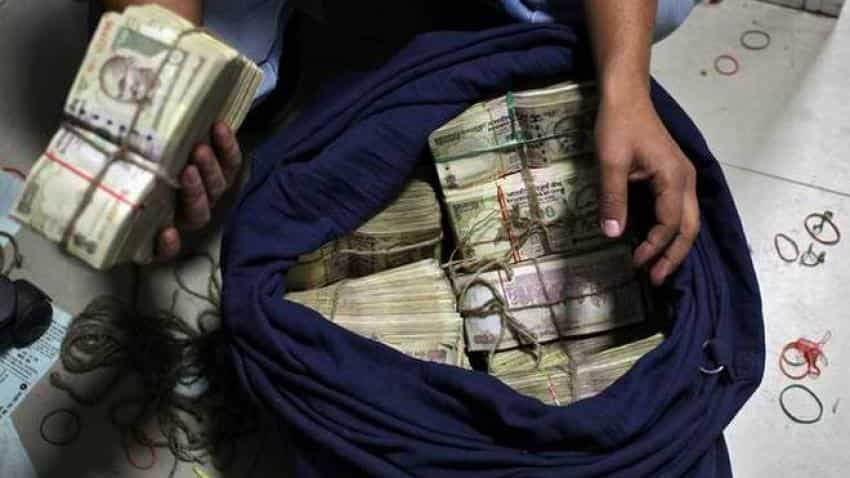 Black money alert! Corruption risks may rise this year, says report