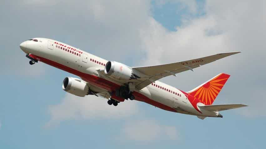 Air India Twitter account hacked; unbelievable, but group tried to promote rival