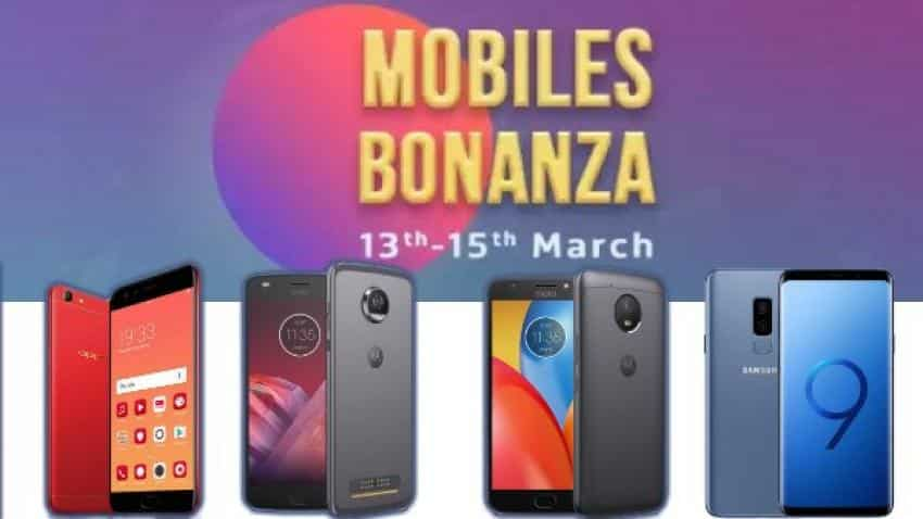 Flipkart Mobile Bonanza Sale: Last day today, From iPhone X to Google Pixel 2, here are best discounts, cashbacks deals