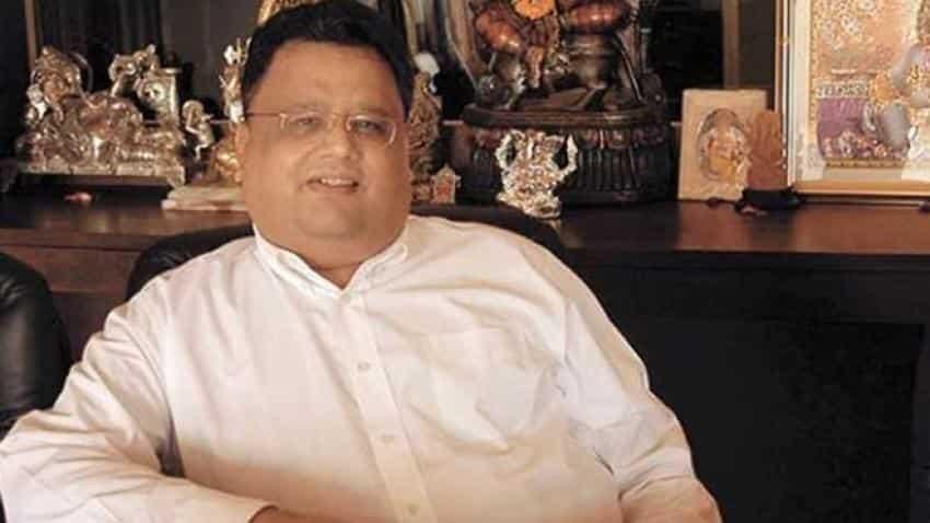 Rakesh Jhunjhunwala-owned Rare Enterprises buys 3 crore shares in JP Associates; stock spikes 14% intraday