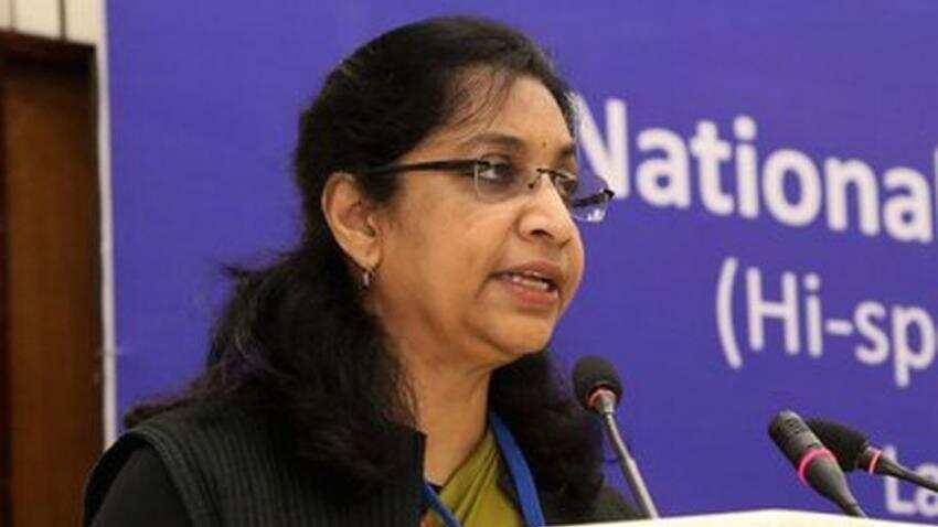 Call drops row: What is causing the problem? Telecom Secretary Aruna Sundararajan explains