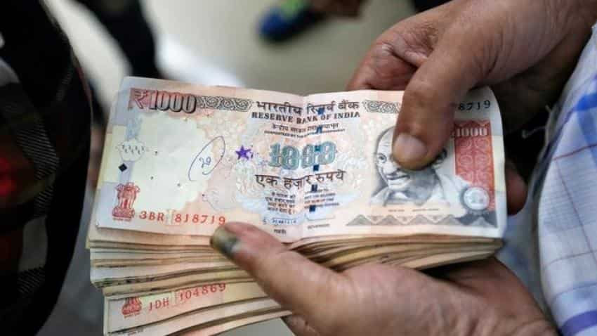 This is what RBI is doing with your old Rs 500, Rs 1000 notes