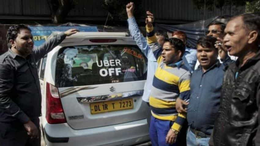 Ola, Uber strike in India: Drivers kick off indefinite strike; all you need to know