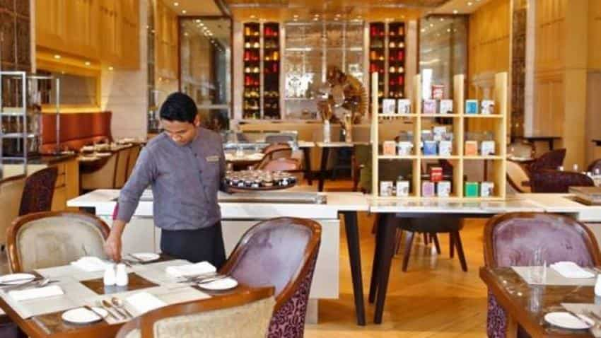 GST rate on restaurants: Tax impact hurts fine dining outlets