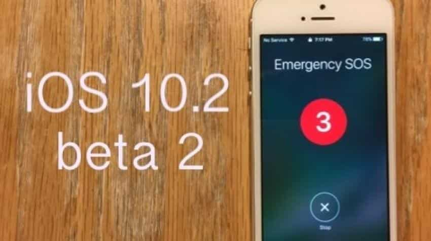Apple devices accidentally sending emergency SOS alerts