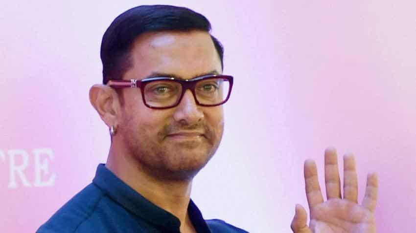 Bollywood actor Aamir Khan new brand ambassador for Vivo India