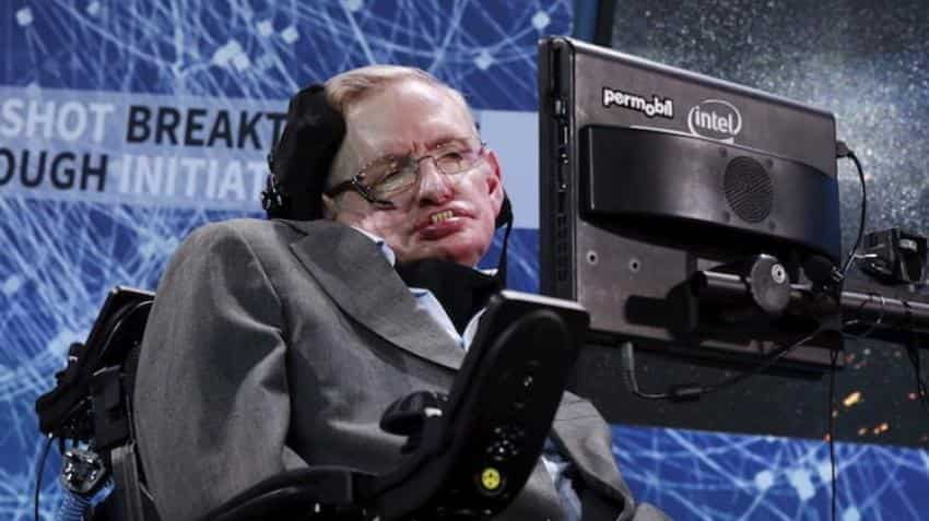 8 investment lessons from the life of Stephen Hawking