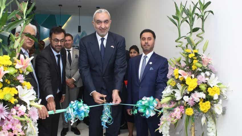 RAKEZ unveils its India office in Mumbai, aims to boost India-UAE ties