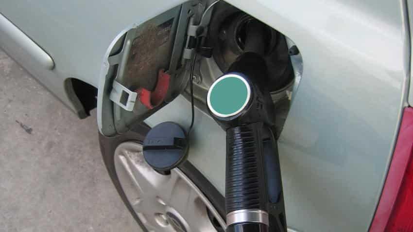Petrol price in India today: Marginal rise recorded; check rates in Delhi, Mumbai, Bengaluru, more