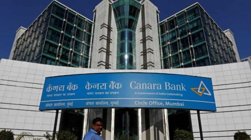 Canara Bank share price has fallen sharply today; here is why