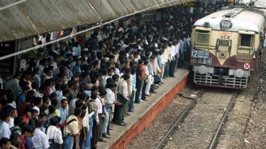 Mumbai rail protest: Indian Railways in talks with youths who protested for jobs, says Devendra Fadnavis