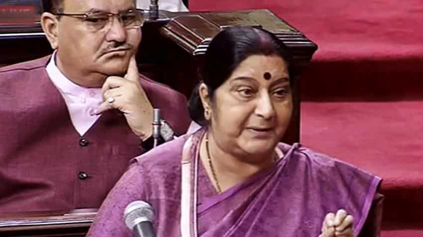 Sushma Swaraj: Bodies of 39 Indians abducted by terror group ISIS in Iraq found