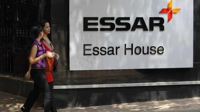 Essar Oil picks Trafigura, BP for $1 billion oil-backed loan, as Indian refiner`s new owners seek to diversify financing base