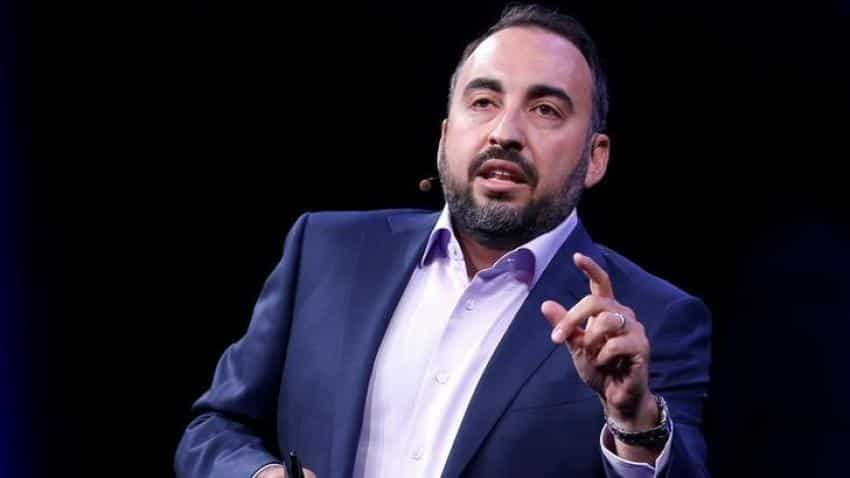 Facebook security chief likely to leave amid alleged data breach: Report