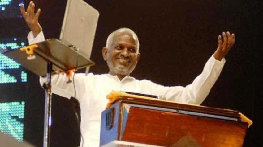 Padma awards: Illaiyaraja, Ghulam Mustafa Khan, 41 others honoured by President Kovind