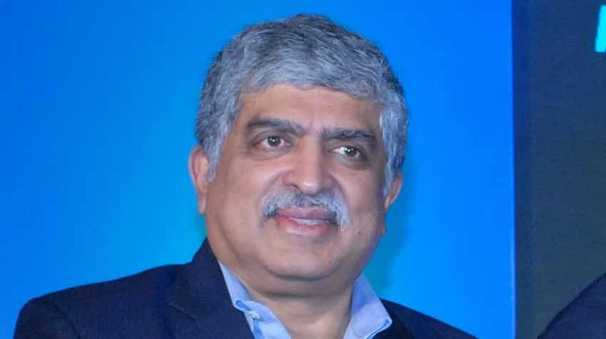 Infosys co-founder Nandan Nilekani bats for PSB privatisation; here is why