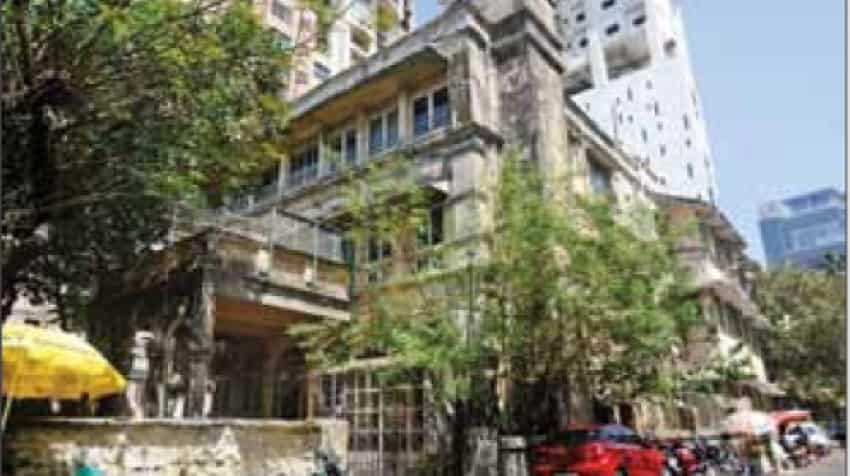 Sachin Tendulkar wife's abode Mehta House in Mumbai sold for Rs 145 cr