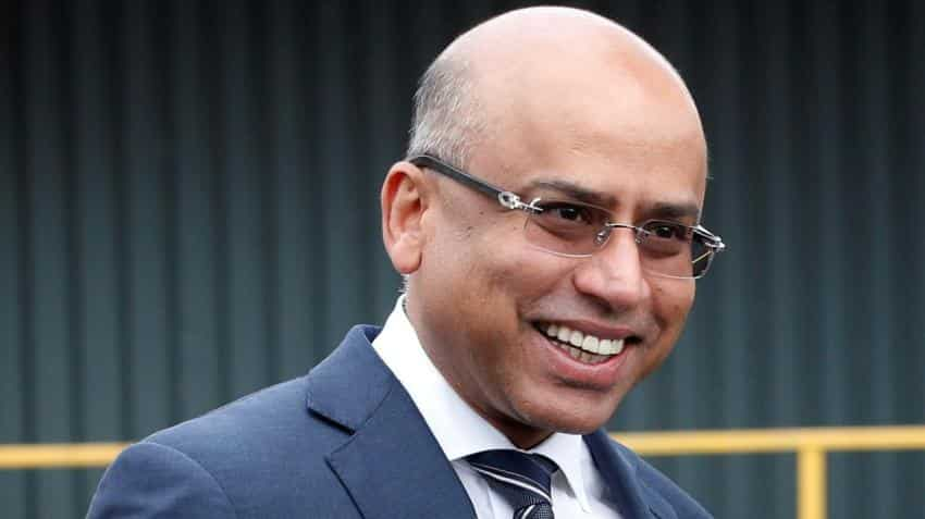 British-Indian steel tycoon Sanjeev Gupta makes bid for French firm  AR Industries