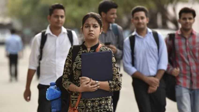 Rajasthan Digifest 2018: Over 5,500 candidates shortlisted by Infosys, Wipro, others at job fair