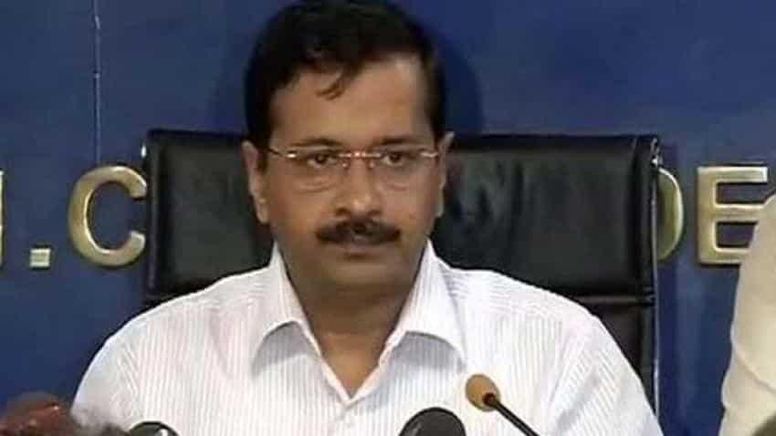 Delhi govt's doorstep delivery of ration scheme rejected, Arvind Kejriwal calls it petty politics