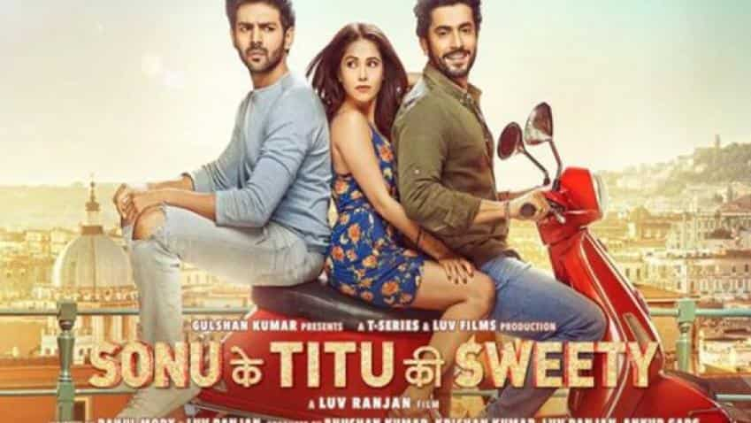 Sonu Ke Titu Ki Sweety box office collection: Rs 100 cr and counting, film keeps adding to earnings