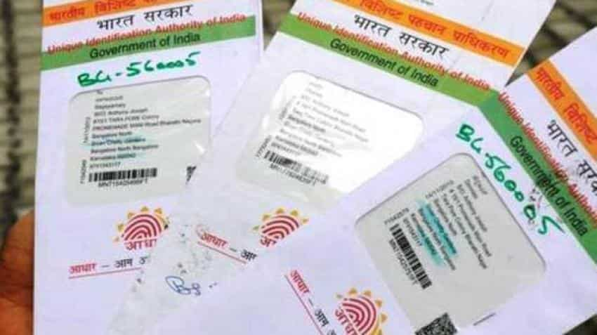 Why Aadhar is mandatory for retired govt employees, asks Supreme Court