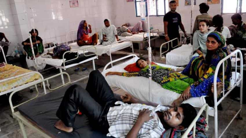 Modicare rollout soon! 10 crore Indians look up to govt's Health Protection Mission