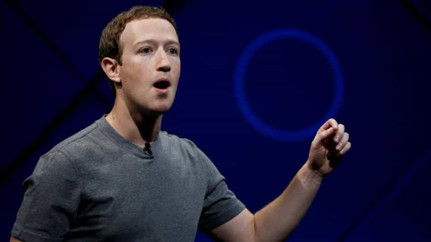 Facebook fiasco: Mark Zuckerberg breaks silence after sparking outrage in India and more