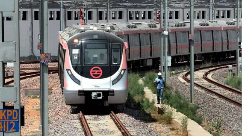 Delhi Metro ridership was targeted to reach 30 lakh: Outcome Budget